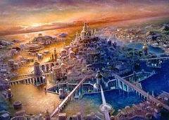 Αναζητώντας την μυθική Ατλαντίδα